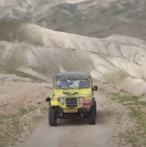 israel jeep tour